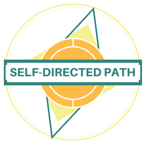 SELF-DIRECTED PATH